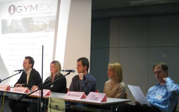 GymEx-VeranstaltungJan2009