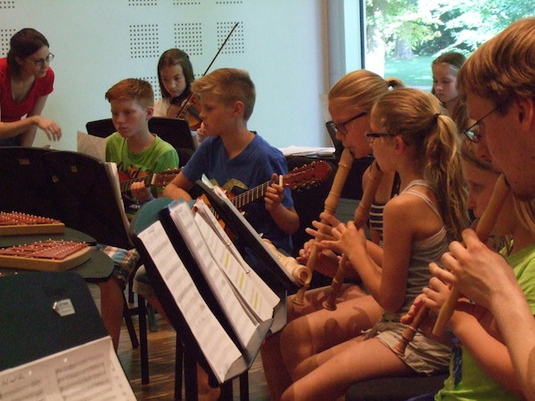 Schule_Orchester