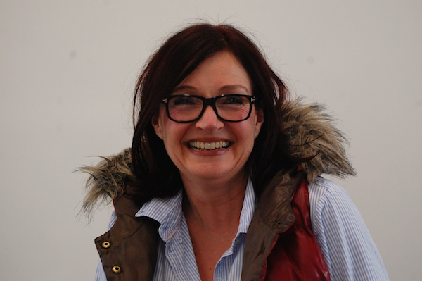 Unsere Beratungslehrerin Frau Bilet