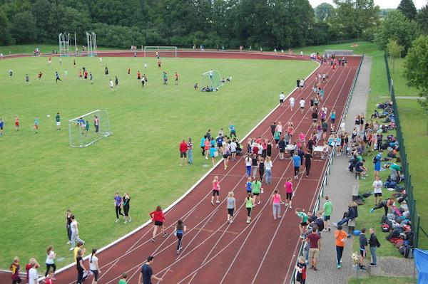 2014 Run 1