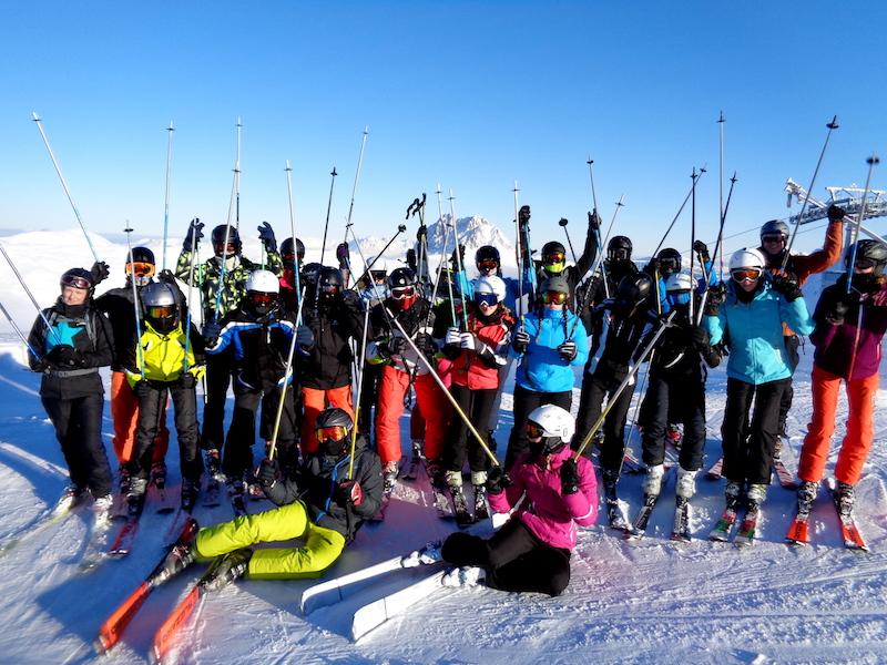Ski 2017